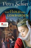 Petra Schier: Das Gold des Lombarden ★★★★★