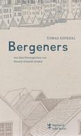 Tomas Espedal: Bergeners ★★★★