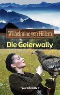 Wilhelmine von Hillern: Die Geierwally