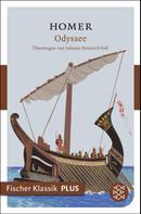 Homer: Odyssee ★★★★★