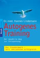 Hannes Lindemann: Autogenes Training ★★★★★