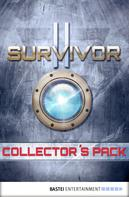 Peter Anderson: Survivor 2 (DEU) ★★★