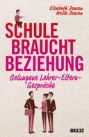 Elsebeth Jensen: Schule braucht Beziehung