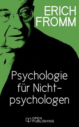 """Einführung in H. J. Schultz """"Psychologie für Nichtpsychologen"""""""