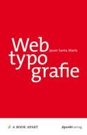 Jason Santa Maria: Webtypografie ★★★★
