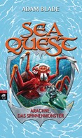 Adam Blade: Sea Quest - Arachne, das Spinnenmonster ★★★★★