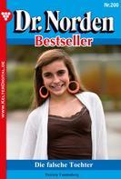 Patricia Vandenberg: Dr. Norden Bestseller 200 – Arztroman ★★★★★