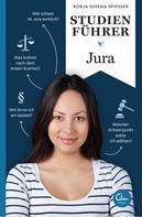 Ronja Serena Spießer: Studienführer Jura ★★★★★