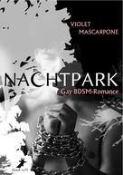Violet Mascarpone: Nachtpark ★★★★
