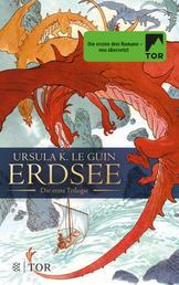 Erdsee - Die erste Trilogie