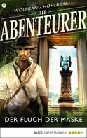 Wolfgang Hohlbein: Die Abenteurer - Folge 21 ★★★★