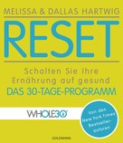 Melissa Hartwig: RESET ★★★