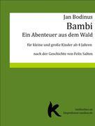 Jan Bodinus: Bambi