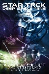 Star Trek - Deep Space Nine 8.04: Dämonen der Luft und Finsternis