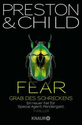 Fear - Grab des Schreckens