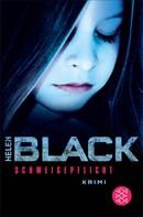 Helen Black: Schweigepflicht ★★★★