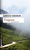 Gabriele Diechler: Engpass ★★★★