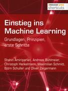 Shahin Amiriparian: Einstieg ins Machine Learning