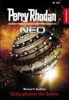 Michael H. Buchholz: Perry Rhodan Neo 126: Schlaglichter der Sonne ★★★★