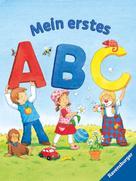 Sabine Cuno: Mein erstes ABC ★★★★