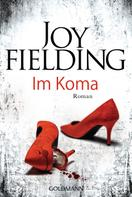Joy Fielding: Im Koma ★★★★