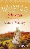 Lynne Wilding: Sehnsucht nach Cane Valley ★★★★