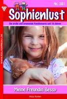 Marisa Frank: Sophienlust 261 – Familienroman ★★★★★