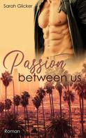 Sarah Glicker: Passion between us ★★★★