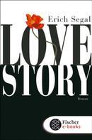 Erich Segal: Love Story ★★★★