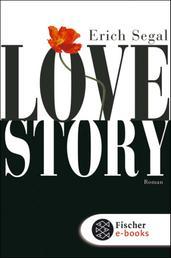 Love Story - Roman