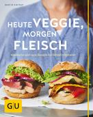 Martin Kintrup: Heute veggie, morgen Fleisch ★★★