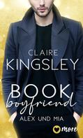 Claire Kingsley: Book Boyfriend ★★★★