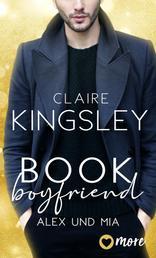 Book Boyfriend - Alex und Mia