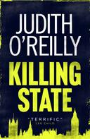 Judith O'Reilly: Killing State ★★★★