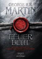 George R. R. Martin: Feuer und Blut - Erstes Buch ★★★