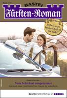 Sandra Heyden: Fürsten-Roman 2537 - Adelsroman ★★★★★