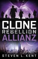 Steven L. Kent: Clone Rebellion 3: Allianz ★★★★