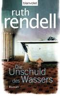 Ruth Rendell: Die Unschuld des Wassers ★★★★