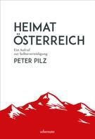 Peter Pilz: Heimat Österreich