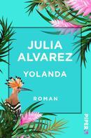 Julia Alvarez: Yolanda ★★★
