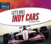 Indy Cars (Unabridged)