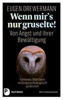 Eugen Drewermann: Wenn mir's nur gruselte! ★★★