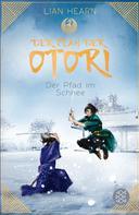 Lian Hearn: Der Clan der Otori. Der Pfad im Schnee ★★★★★