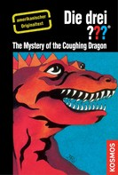 Nick West: The Three Investigators and the Mystery of the Coughing Dragon