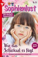 Simone Aigner: Sophienlust - Die nächste Generation 14 – Familienroman