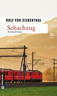 Rolf von Siebenthal: Schachzug ★★★★