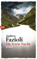 Andrea Fazioli: Die letzte Nacht ★★★
