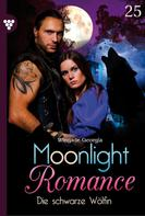 Georgia Wingade: Moonlight Romance 25 – Romantic Thriller ★★★