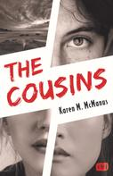 Karen M. McManus: The Cousins ★★★★