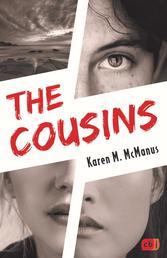 """The Cousins - Von der Spiegel Bestseller-Autorin von """"One of us is lying"""""""